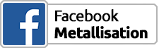 Facebook Metallisation